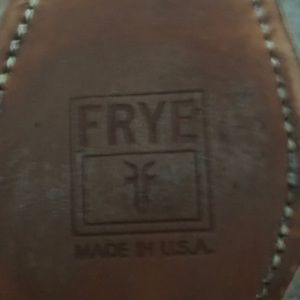 Frye Shoes - Frye High Boots